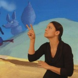 Storytelling in French Sign Language(LSF)