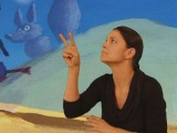 Storytelling in French Sign Language (LSF)